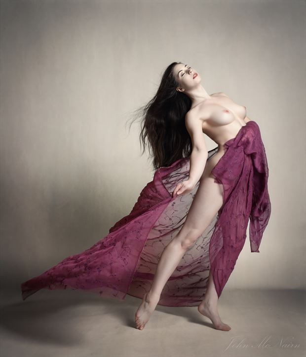 purple beth artistic nude photo by photographer rascallyfox