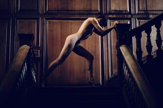push it artistic nude photo by model marmalade