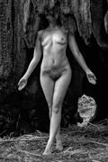 putting down roots artistic nude photo by photographer philip turner