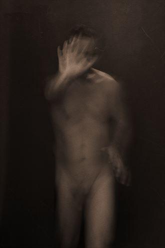 que no m%C3%A1s autorretrato artistic nude photo by photographer gustavo combariza