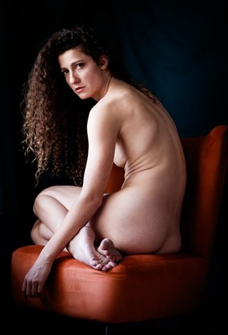 queen s throne ii artistic nude photo by photographer thomas branch
