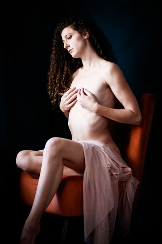 queen s throne iv artistic nude photo by photographer thomas branch