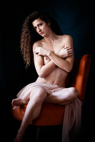 queen s throne v artistic nude photo by photographer thomas branch