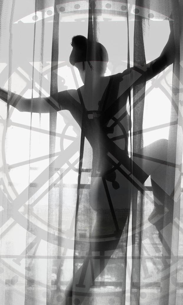 quelle heure est il chiaroscuro photo by photographer pblieden