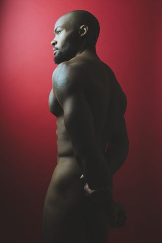 quinton martin ii 7 6 18 artistic nude photo by photographer trey visions