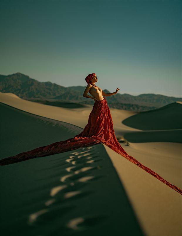 rachelle summers dunes dress fashion photo by photographer jhp