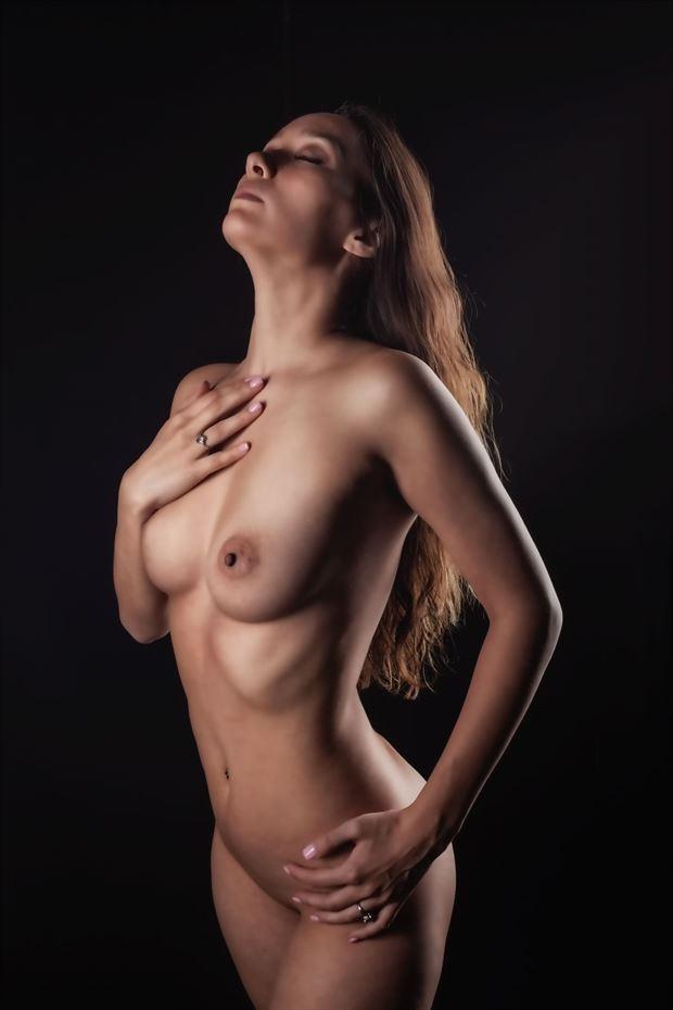 rae artistic nude photo by photographer dream digital photog