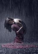 rain studio lighting photo by photographer dsa157