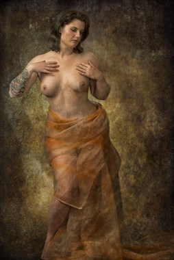 raphael s woman artistic nude artwork by photographer tom gore