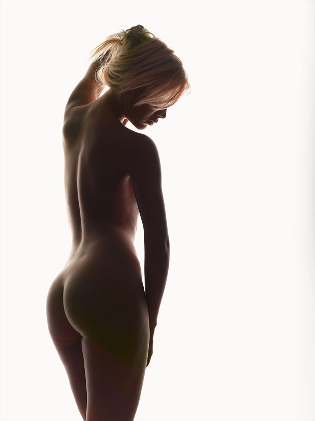 raphaella artistic nude photo by photographer spphotographer