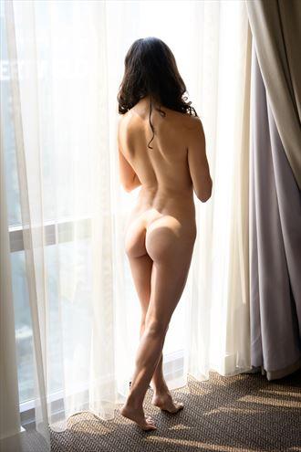 rebecca artistic nude photo by photographer mtnco