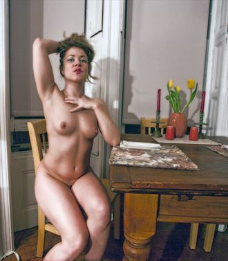 rebecca lawrence artistic nude photo by photographer ullrphoto