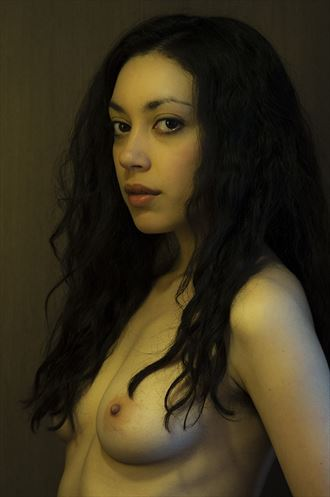 rebecca tun artistic nude photo by photographer andyd10