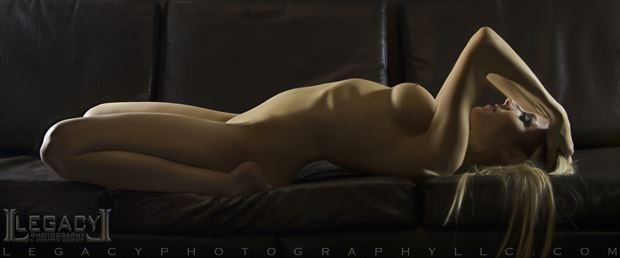 reclining bodyscape artistic nude photo by photographer legacyphotographyllc
