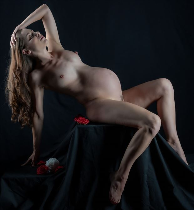 reclining nude artistic nude photo by photographer gpstack