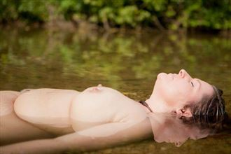reflections artistic nude photo by photographer pwphoto