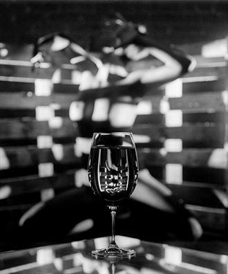 refraction 14 erotic photo by photographer carl kerridge