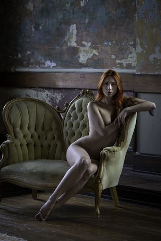 regal sensual photo by photographer bill cole
