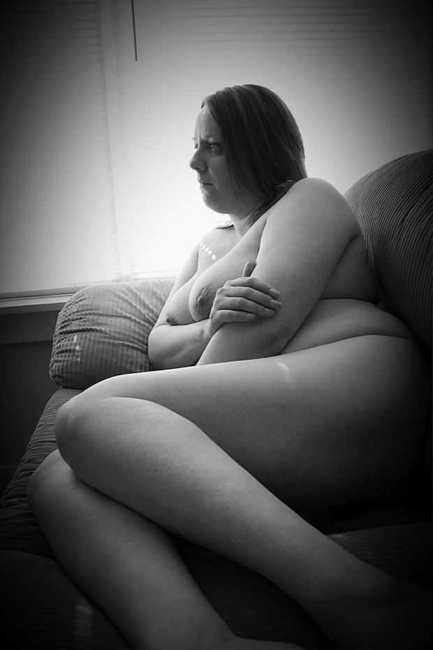 relax artistic nude photo by photographer visions photo
