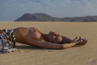 relaxation ii artistic nude photo by photographer giorgio chiandussi