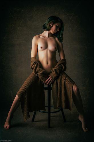 remissioribus atmosphaera ii artistic nude photo by photographer anders nielsen