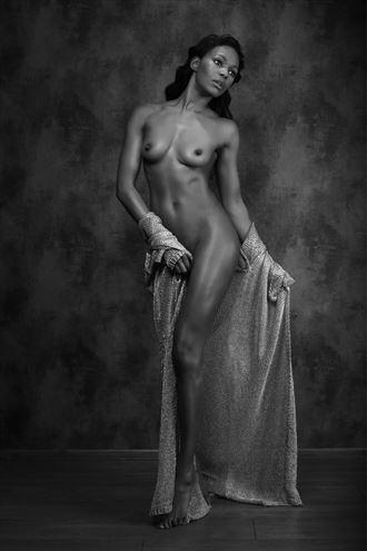 remote shoot art nude artistic nude photo by model natasha j bella