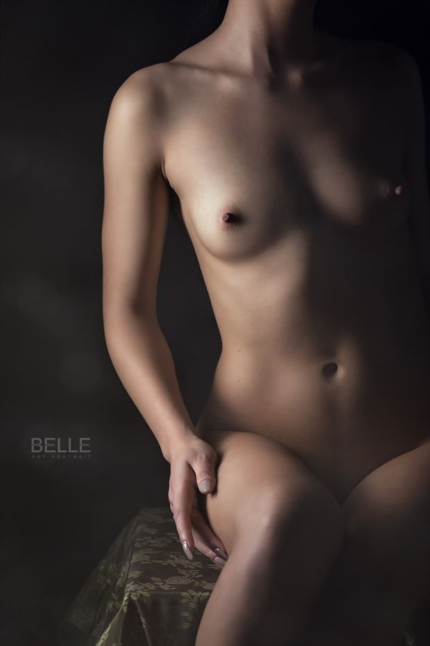 renee artistic nude photo by photographer paul misseghers