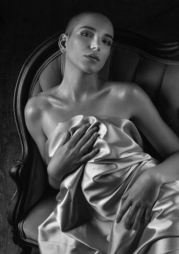 retro love sensual photo by photographer marc anthony