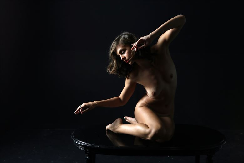 rick lynch photography artistic nude photo by model helen troy