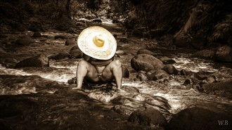 river Artistic Nude Photo by Photographer PlenitudePhotography