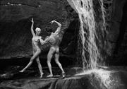 river dreams artistic nude artwork by photographer lomobox