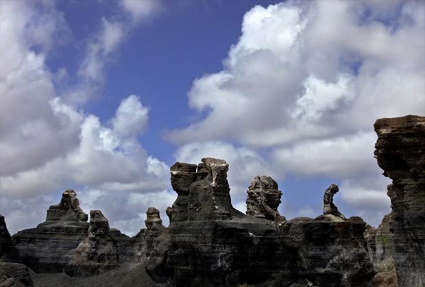 rocky mythology Nature Photo by Photographer Laila Pregizer
