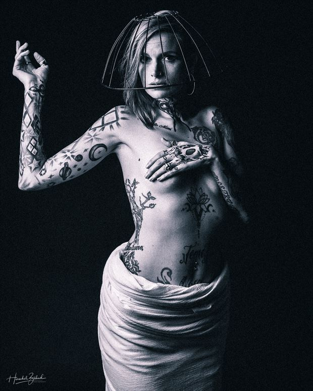 romanesque tattoos photo by photographer zahndh23