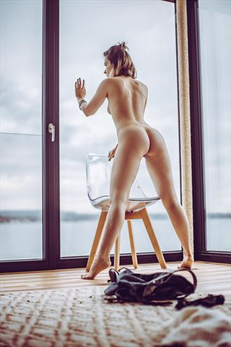 room with a view erotic photo by photographer jens schmidt