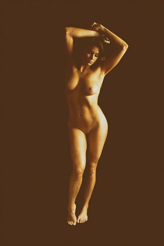 rose 2357 artistic nude photo by photographer lsf photography