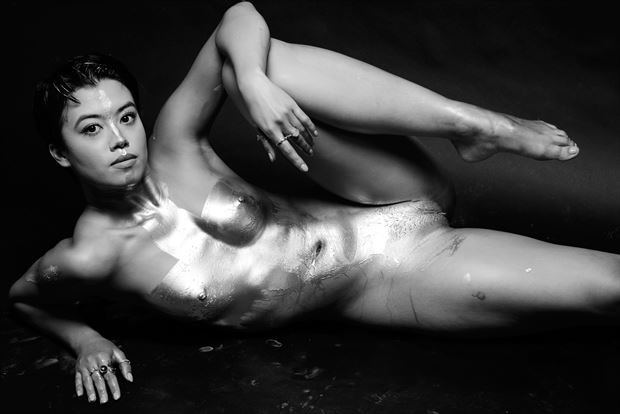 rose artistic nude photo by photographer stromephoto