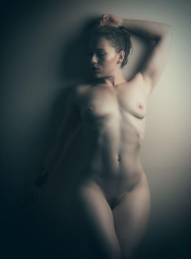 sadie ann artistic nude photo by photographer glossypinklipstick