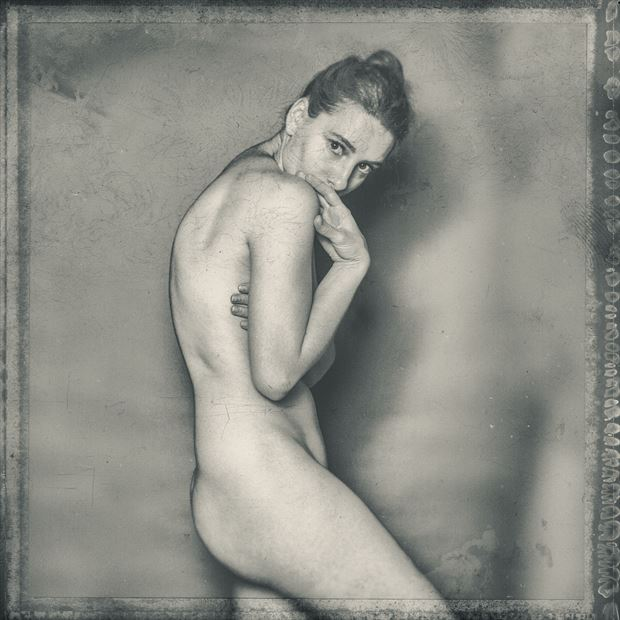safe vintage style photo by photographer n23art