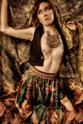 salome vintage style photo by photographer mykel moon