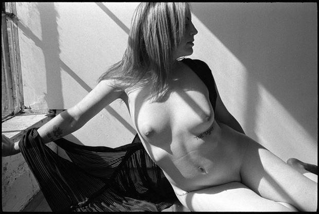 sarah 2018 artistic nude photo by photographer jszymanski