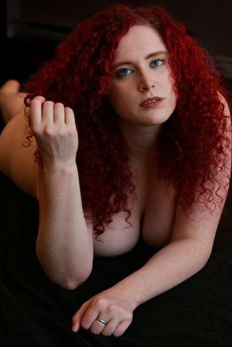 sarah implied nude photo by photographer jyves