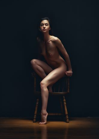 sarah vt artistic nude photo by photographer kevin stenhouse