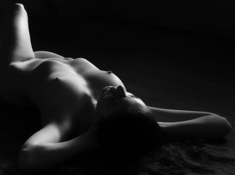 saskia body scape artistic nude photo by photographer pgl05