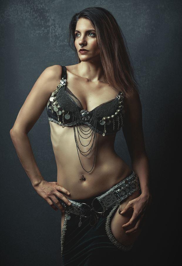 satya sensual photo by photographer bilby