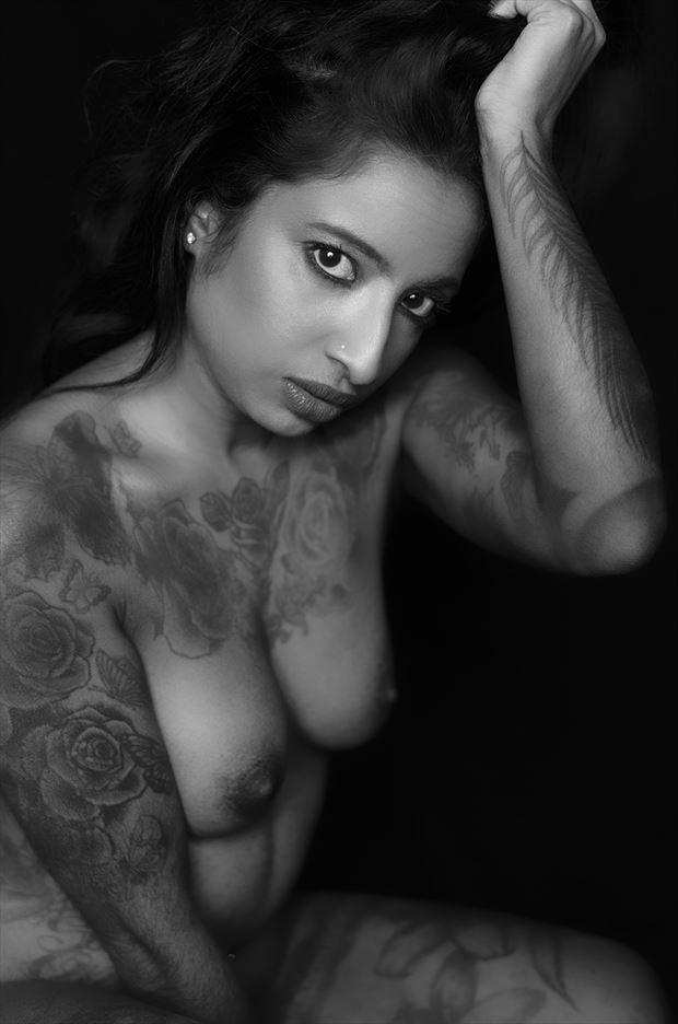 savannah saphire tattoos photo by photographer constantine lykiard