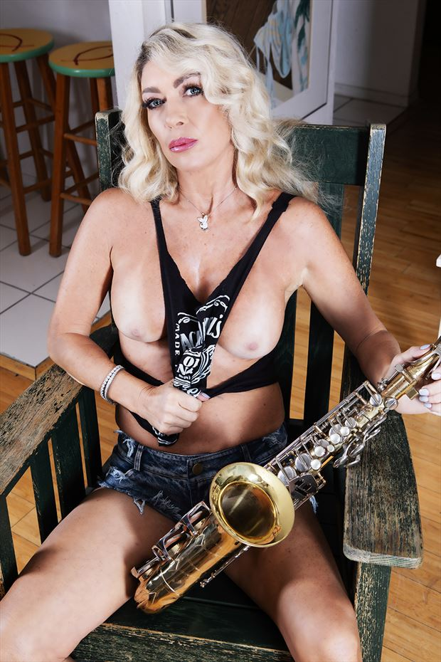 sax and jack artistic nude photo by photographer dpaphoto