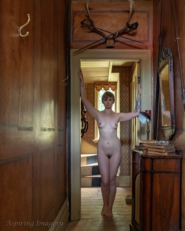scinde island house no 2 artistic nude photo by photographer aspiring imagery