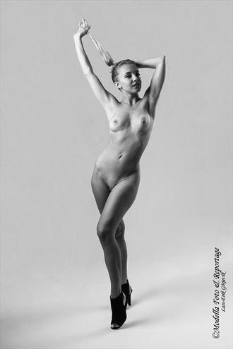 sculpture artistic nude photo by photographer modella foto