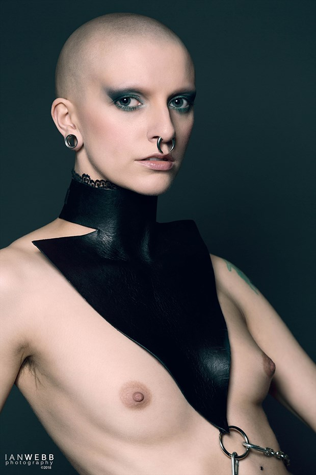 second skin Alternative Model Photo by Model Talli Lyndsey