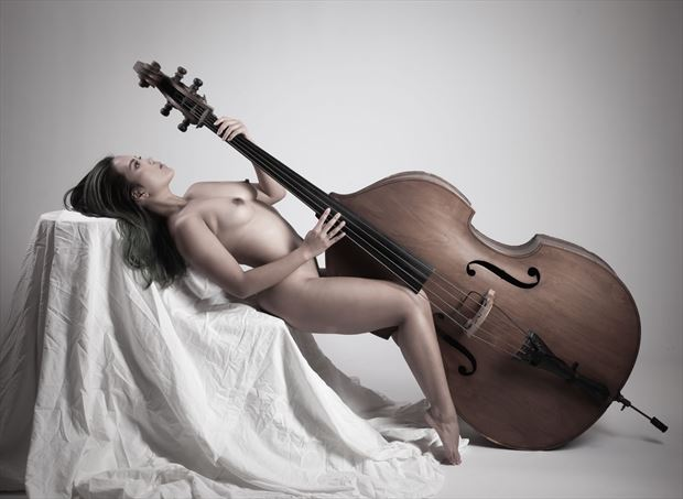 seduction artistic nude photo by photographer allan taylor